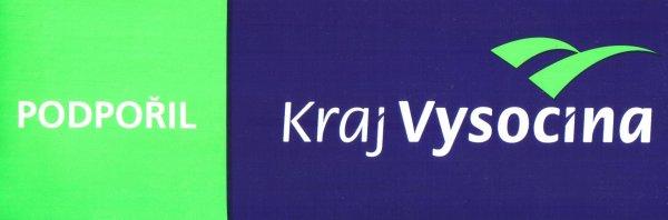 Podpořil Kraj Vysočina